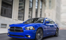 2013 Dodge Charger Daytona Preview: Лос-Анджелес 2012 авто-шоу